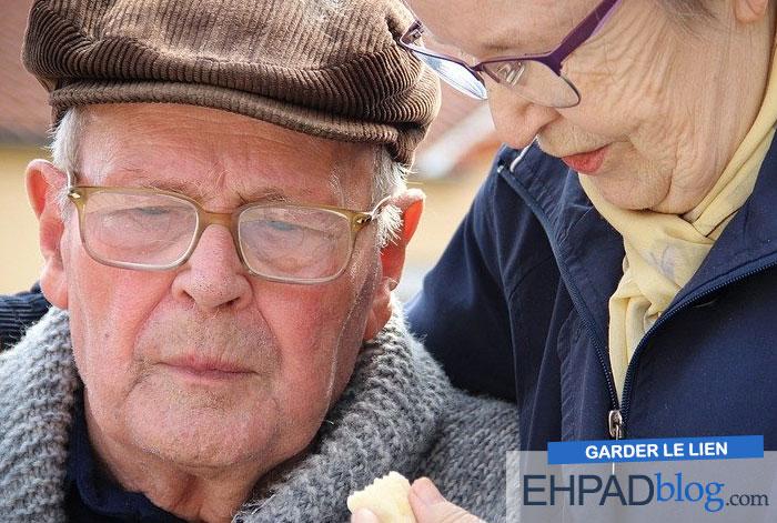 Un blog photos d'ehpad privé permet de partager et donner des nouvelles régulièrement aux familles