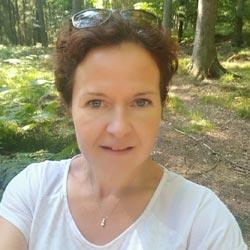Clarisse Reymann, directrice d'EHPAD Bel Automne à Drusenheim dans le 67