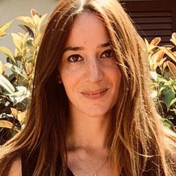 Fanny Bihoreau, directrice d'EHPAD à Nice